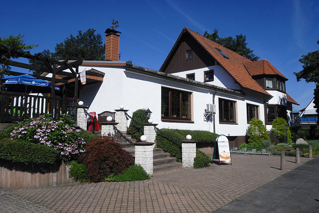 Restaurant Wetterkamp